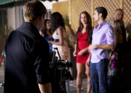 commercial-filming