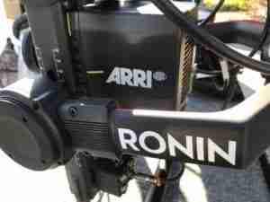 Ronin2 Arri Config